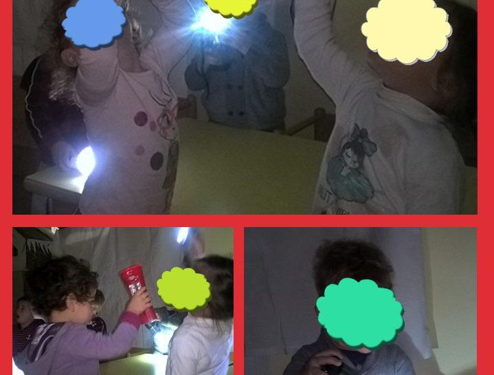 Alla scoperta delle luci